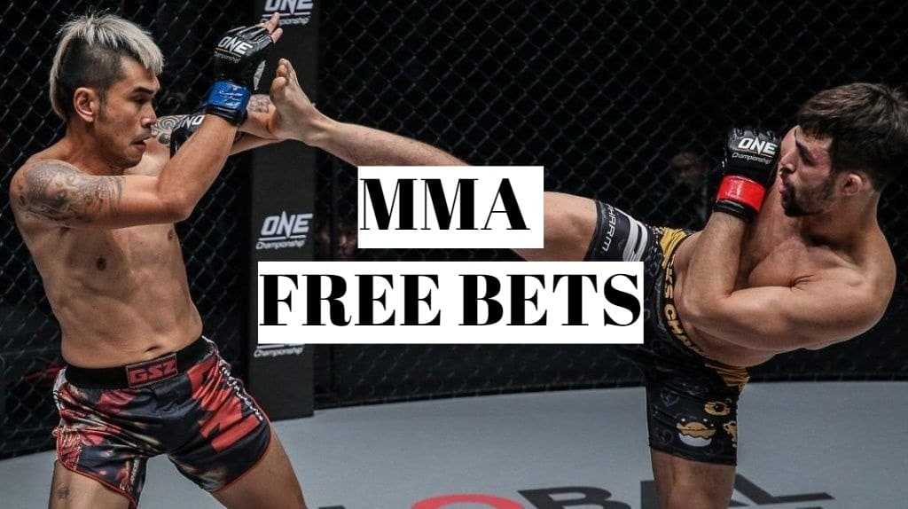 mma free bets